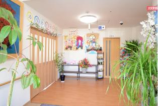 高齢者向け住宅ふるさと 施設